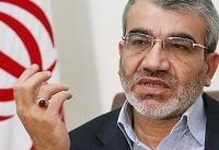 پاسخ کدخدایی در مورد خلاف شرع بودن عضویت یک زرتشتی در شورای شهر یزد
