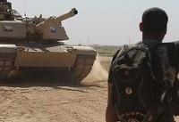 آزادسازی سه منطقه دیگر در حومه دیرالزور
