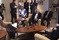 رایزنی وزیران خارجه ایران، عمان و هند برای گسترش همکاری در زمینه انرژی