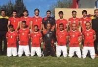 ایران به فینال مسابقات فوتبال هفت نفره جهانی راه یافت
