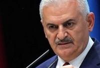 آسمان ترکیه بر روی هواپیماهای منطقه کردستان عراق بسته شد