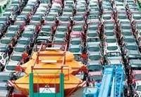 ۷ هزار خودرو بدون مجوز پشت گمرک