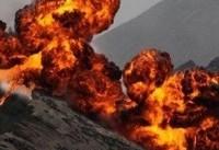 اجرای آتش سنگین توپخانه سپاه در مرزهای غربی