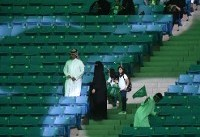 Saudi Arabia marks national day with fireworks, concerts
