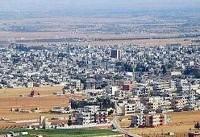 شهادت ۴ غیرنظامی در حملات تروریستها به  حومه حماه