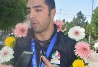 Iran awarded 13 more medals in Asian Indoor & Martial Arts Games