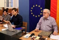 انتخابات مجلس آلمان آغاز شد/حزب آنگلا مرکل پیشتاز نظرسنجیها