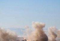 آناتولی: ایران مناطق مرزی کردستان عراق را بمباران کرد / سپاه: رزمایش در مناطق ضدانقلاب