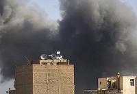 کشته شدن سپهبد ارتش روسیه در حمله موشکی داعش به دیرالزور