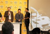 اهدای جایزه بزرگترین کمپین فوتبالی ایران/ برنده ۴۰۰ میلیونی