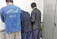 ناکامی آدمربایان در گروگانگیری ۵ میلیون یورویی