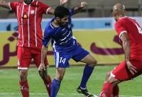 اسامی محرومان چند دیدار لیگ برتر فوتبال اعلام شد