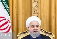 تماس تلفنی روحانی با رئیس جمهور ترکیه و نخستوزیر عراق