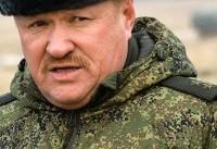 کشته شدن ژنرال روس به دست داعش (+عکس)