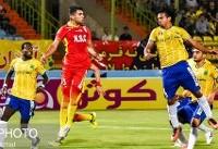 اسمی محرومان هفته هشتم لیگ برتر فوتبال