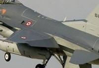 حمله جنگنده های تركیه به مناطق كوهستانی شمال عراق