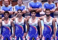 ۸ فرنگیکار ایران در بازیهای ترکمنستان حریفان خود را شناختند