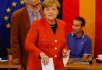 Angela Merkel Wins Fourth Term As Chancellor In German Election