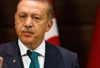 اردوغان: اقلیم کردستان بدون ترکیه نمیتواند نفت خود را صادر کند