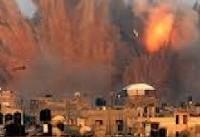 اخرین اخبار از اوضاع یمن