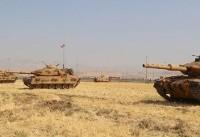 ترکیه گذرگاه مرزی با کردستان عراق را بست