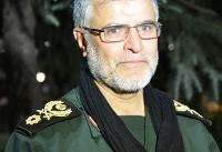 چهارشنبه، تشییع پیکر شهید حججی در تهران/ پیکر بدون سر و دست است