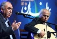 آلبوم موسیقی «سربلندان» با حضور اهالی شعر، موسیقی و مسئولان رونمایی شد | گزارش متنی و تصویری