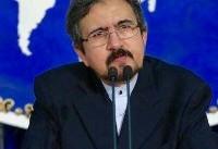 احضار سرکنسول ایران در اربیل عراق را تائید نمیکنم