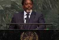 Kabila at UN pledges DR Congo elections but still no date