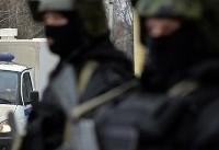زوج آدمخوار در روسیه بازداشت شدند