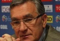 تمجید ویژه رئیس فدراسیون فوتبال کرواسی از برانکو