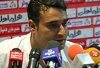 نظرمحمدی: استقلال اگر ببازد هم فشاری روی بازیکنان این تیم نیست