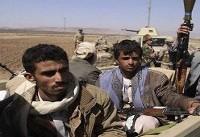 خسارات و تلفات سنگین مزدوران در حمله نیروهای یمنی