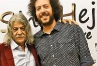 حواشی حضور دوستداران «سینا حجازی» در  نخستین روز فیلم برداری «سراسر شب»