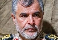 دلیل تاخیر انتقال پیکر شهید حججی از زبان یک فرمانده سپاه
