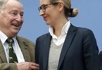 اولین نشست احزاب آلمانی بعد از انتخابات