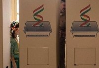 اعلام نتایج اولیه همهپرسی اقلیم کردستان عراق