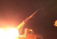 چندین کشته و زخمی درپی حملات توپخانهای ارتش یمن به تجمع مزدوران سعودی