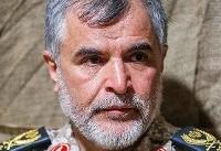منطقهای که شهید حججی در آنجا شهید شد را آزاد کردیم، اما نتوانستیم اجزای بدنش را پیدا کنیم