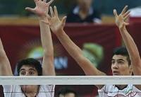 تبریز، میزبان رقابتهای والیبال نوجوانان آسیا در سال ۲۰۱۸