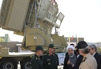 Iran tests home-grown air defence system: official