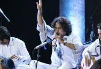 کیهان کلهر به کنسرت گروه «لیان» آمد | گزارش تصویری