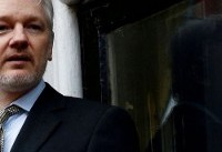 Britain rejects request to grant Julian Assange diplomatic status amid reports of Ecuadorean ...