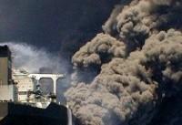 نفتکش آتش گرفته ایرانی به مرزهای آبی ژاپن نزدیک شده است/احتمال زنده ماندن پرسنل