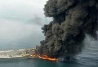 سفیر چین در ایران: حضور۲۰ کشتی نجات در منطقه عملیات امداد و نجات نفتکش سانچی