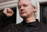 Ecuador grants citizenship to WikiLeaks founder Assange