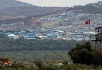 Syrian rebels declare counter attack in Idlib province