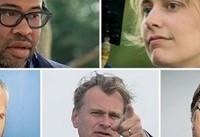 رونمایی از برنده احتمالی اسکار با معرفی نامزدهای انجمن کارگردانان آمریکا