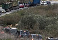 Israeli forces in manhunt for attackers who killed settler