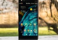 چینیها به دنبال ساخت نسل جدید گوشیهای انعطافپذیر (+عکس)